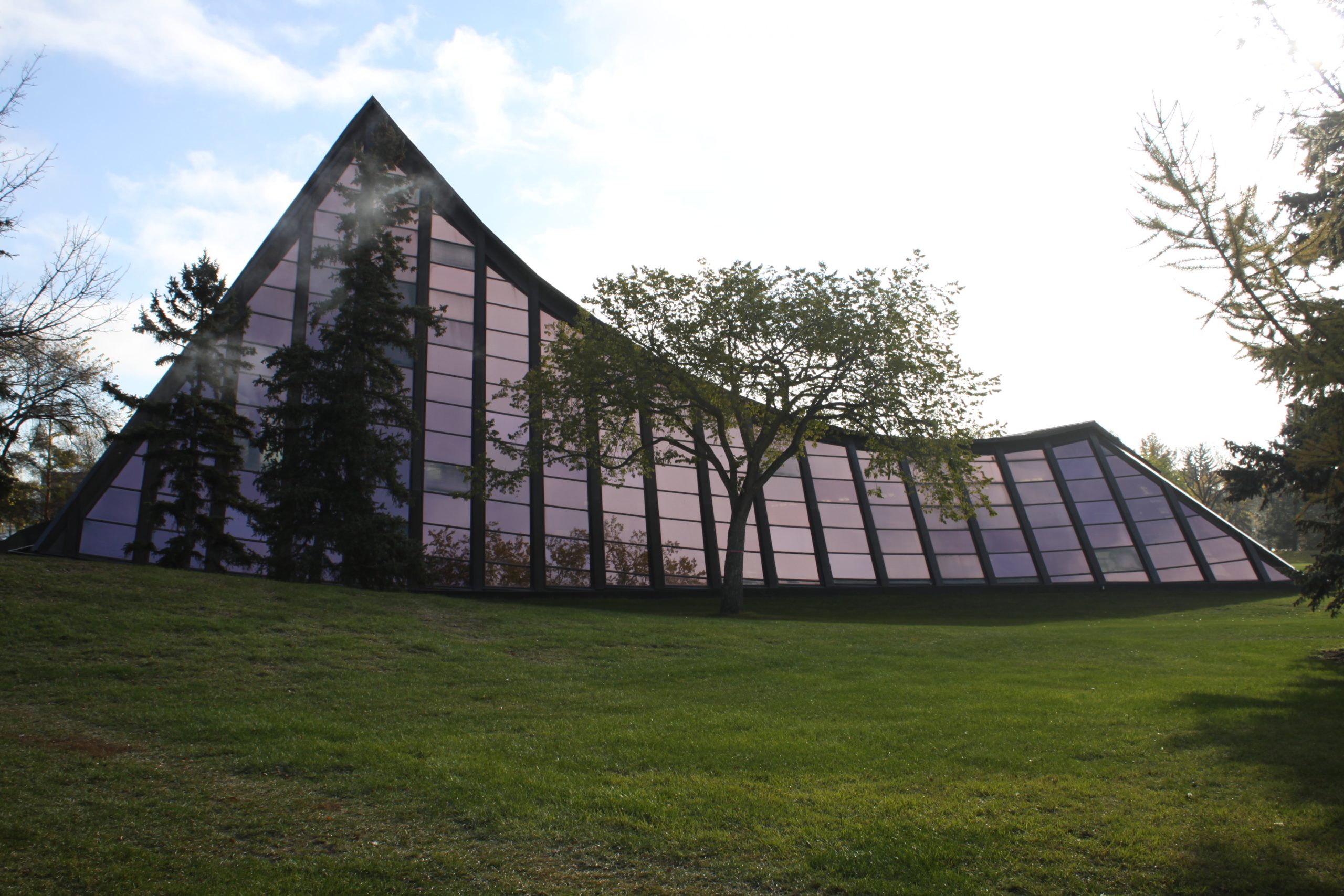 spsc-peter-hemingway-building
